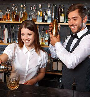 Gastropersonal für Gastronomie & Hotellerie buchen