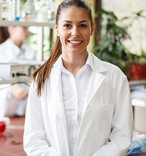 Laboranten buchen
