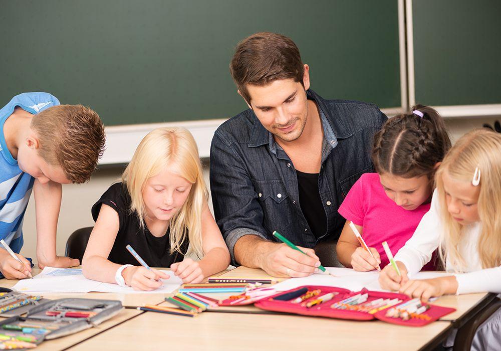 Caluma ist die Personalagentur für Pädagogik