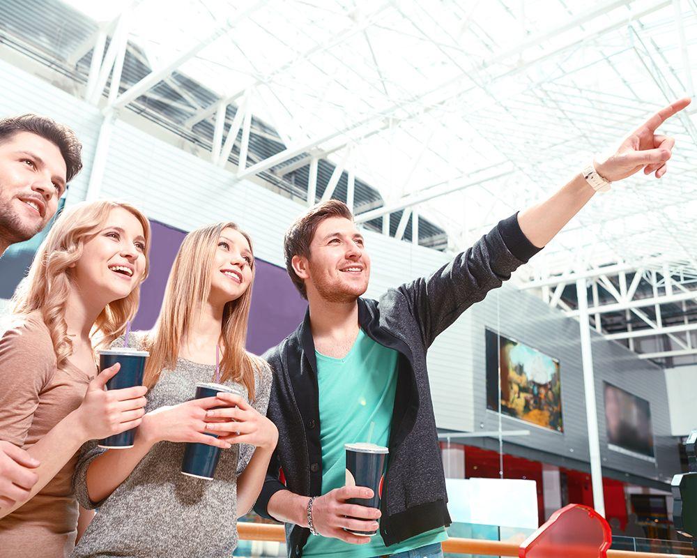 Promotionpersonal-Agentur, Promotionagentur und Promotion Agentur für Promoter