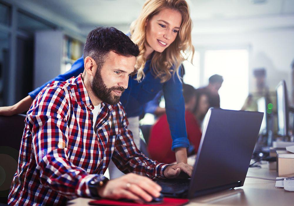 Caluma ist unter anderem als Zeitarbeitsunternehmen zertifiziert und garantiert Ihnen mit der Erlaubnis der Arbeitnehmerüberlassung die Rechtssicherheit bei der Buchung von Personal