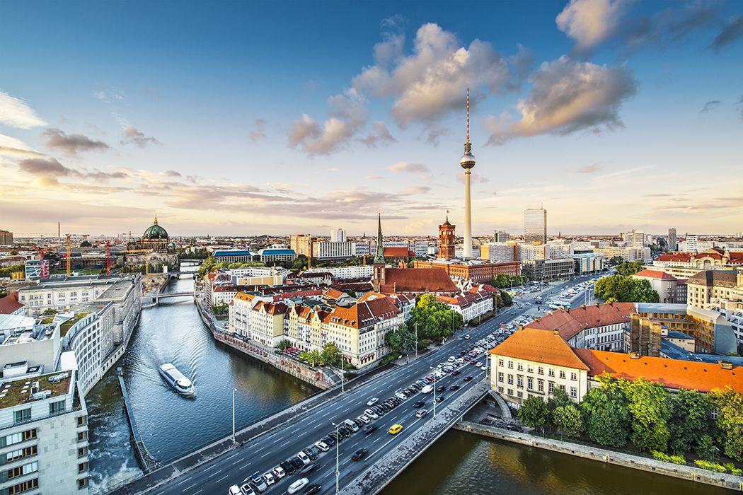 In Berlin Personal buchen oder Mitarbeiter für Jobs vermittelt bekommen