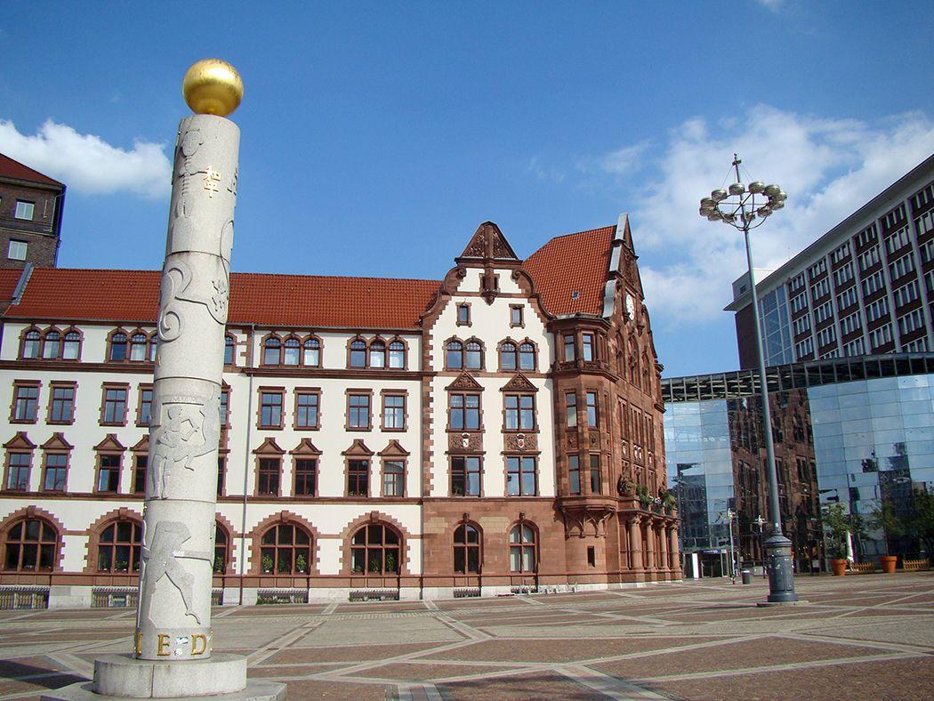 In Dortmund Personal buchen oder Mitarbeiter für Jobs vermittelt bekommen