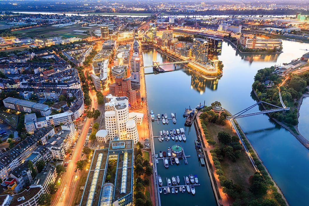 In Düsseldorf Personal buchen oder Mitarbeiter für Jobs vermittelt bekommen