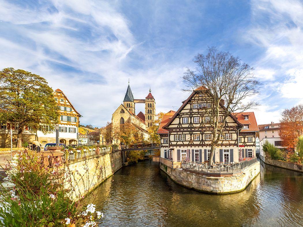 In Esslingen am Neckar Personal buchen oder Mitarbeiter für Jobs vermittelt bekommen