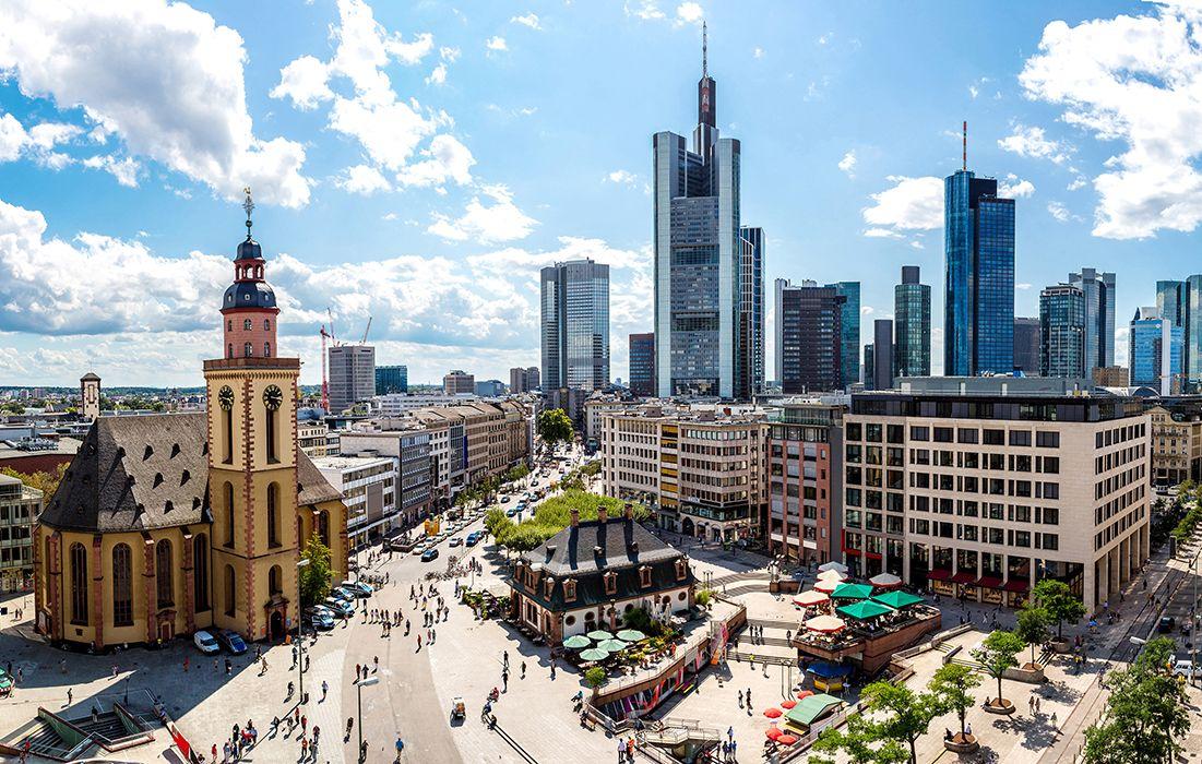 In Frankfurt am Main Personal buchen oder Mitarbeiter für Jobs vermittelt bekommen