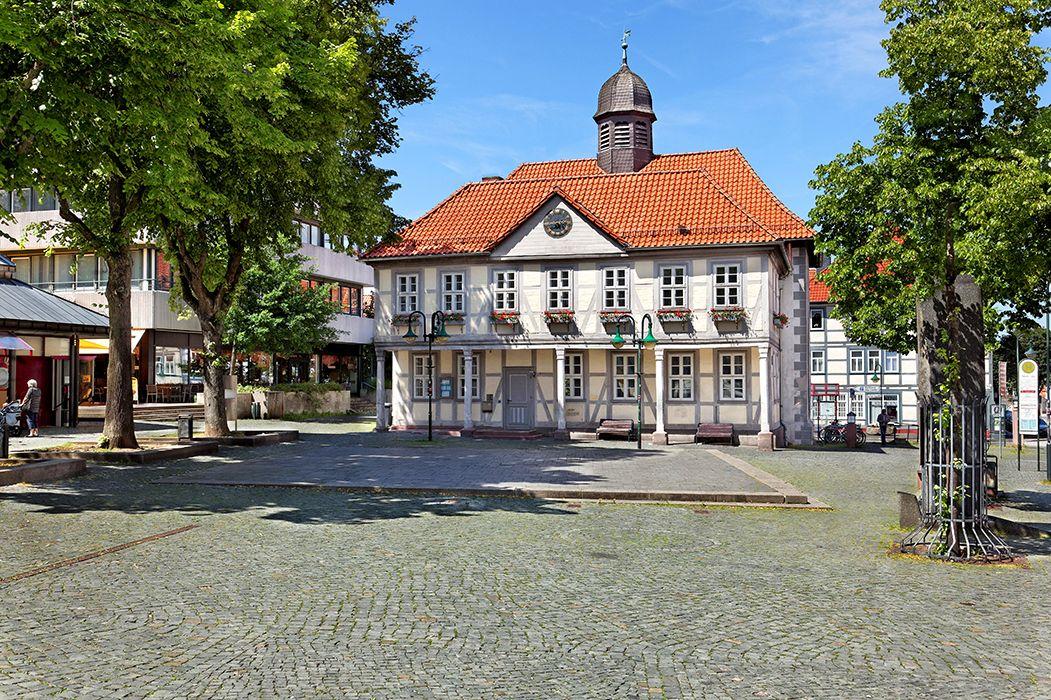 In Göttingen Personal buchen oder Mitarbeiter für Jobs vermittelt bekommen