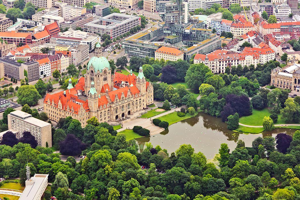 In Hannover Personal buchen oder Mitarbeiter für Jobs vermittelt bekommen