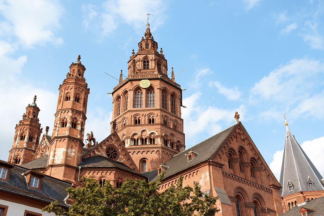 In Mainz Personal buchen oder Mitarbeiter für Jobs vermittelt bekommen