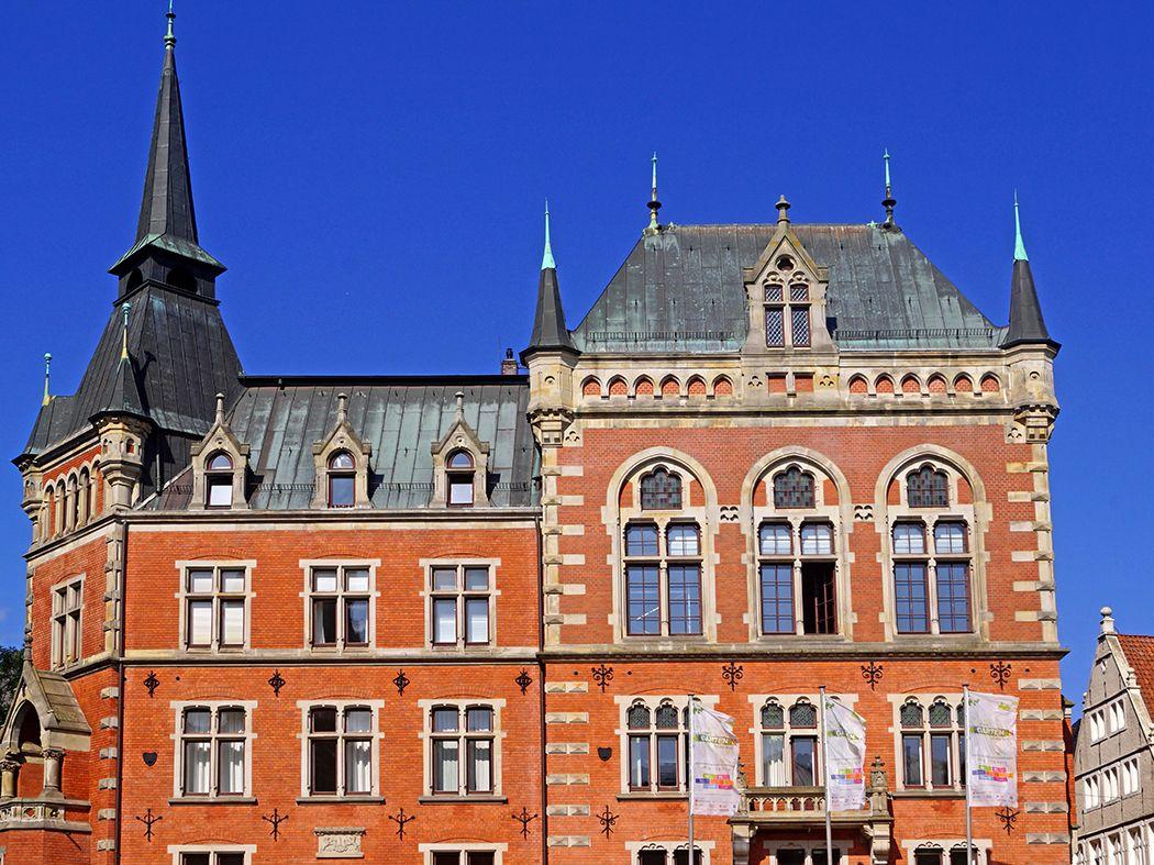 In Oldenburg Personal buchen oder Mitarbeiter für Jobs vermittelt bekommen