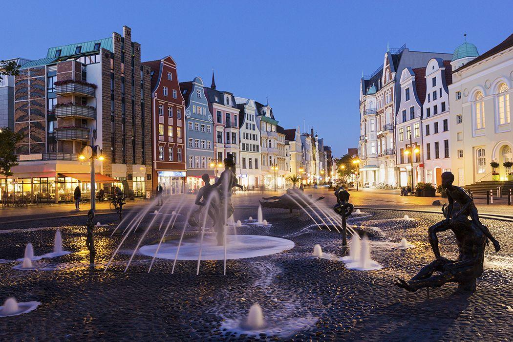 In Rostock Personal buchen oder Mitarbeiter für Jobs vermittelt bekommen