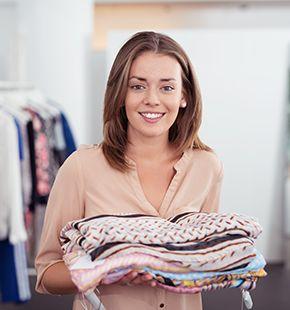 Aushilfen, Verkaufshilfen, Verkaufsaushilfen, und Verkaufshelfer für Verkauf, Handel, Einzelhandel und Großhandel finden und buchen