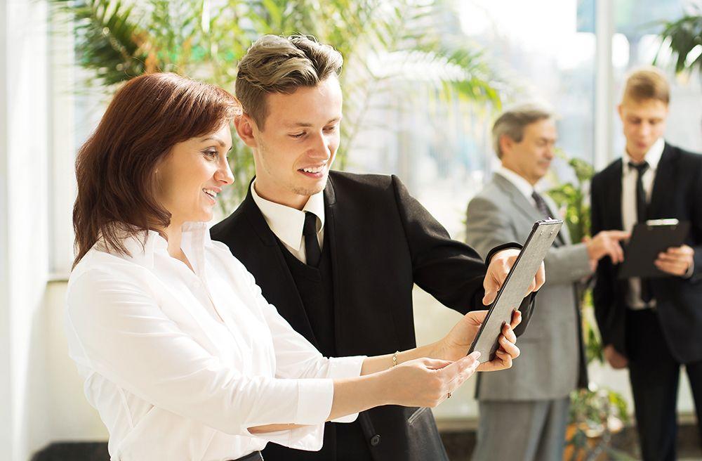 Sales-Hostessen und Verkaufs-Hostessen für Events, Messen, Veranstaltungen, Kongressmessen und Kongresse finden und buchen