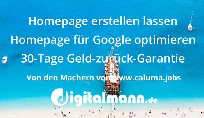 Webseiten erstellen lassen Düsseldorf