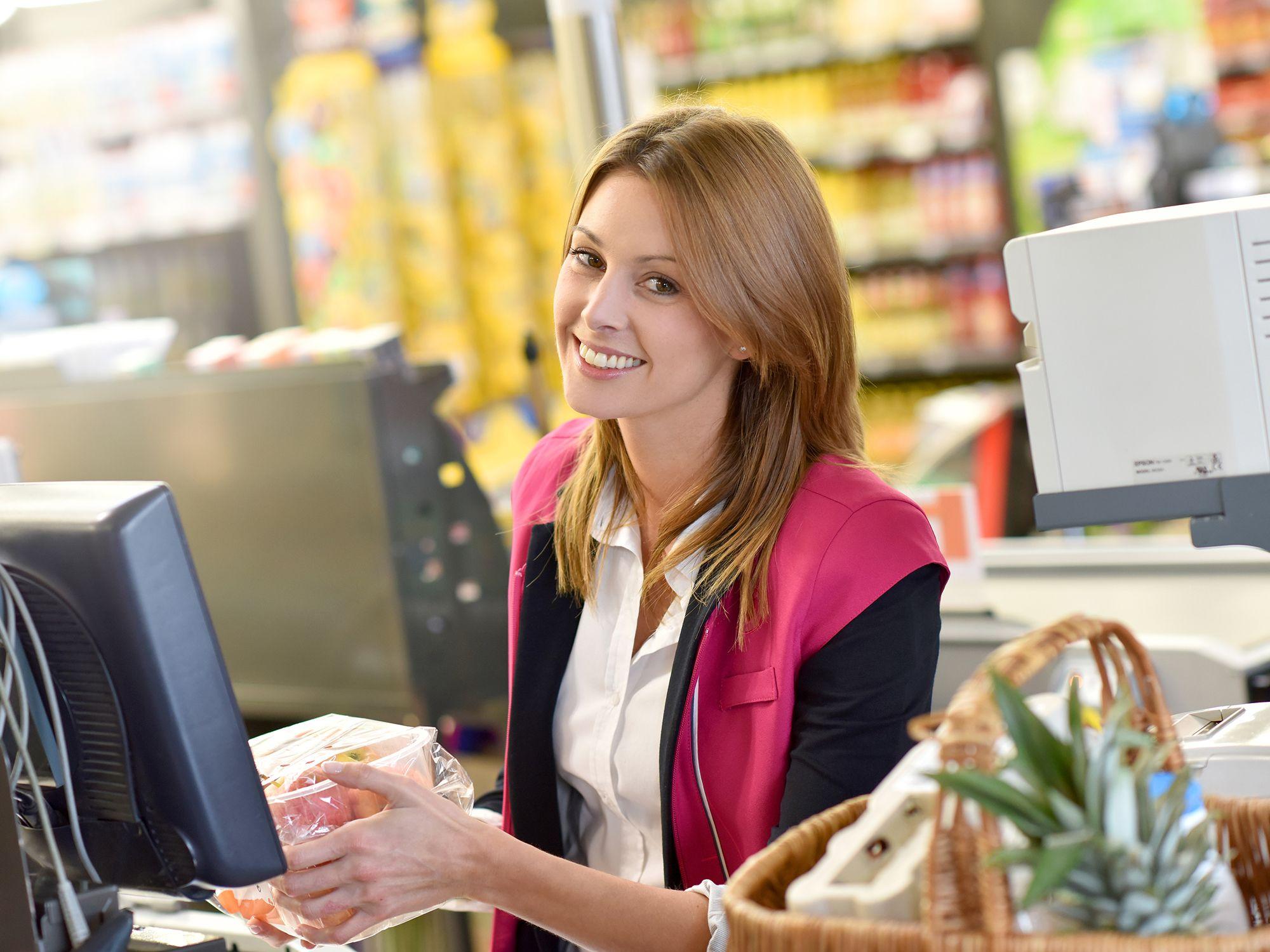 Level 1 - Kassenmitarbeiter wie Kassierer, Kassiererinnen, Kassenaufsicht, Kassenaushilfen, Kassenpersonal, Kassenhilfen, Kassenhelfer, Kassenverwalter und Kassenangestellte zwecks direkter Personalvermittlung oder Zeitarbeit per Arbeitnehmerüberlassung und Personalüberlassung für den Einzelhandel, Kundenservice, Kassenbetrieb, Vertrieb, Direktvertrieb, Vertriebsberatung, Verkaufsinnendienst, Verkaufsabteilung und Großhandel finden und buchen
