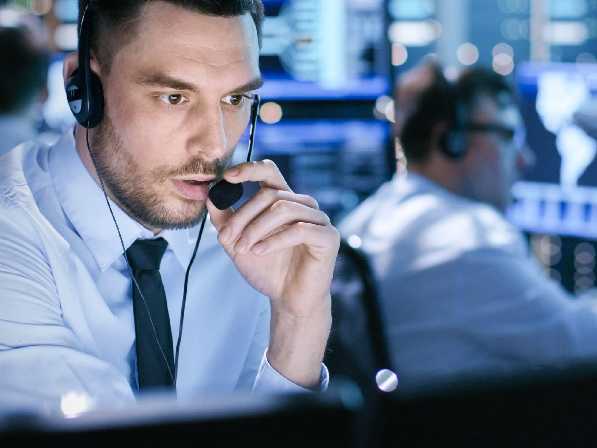 Callcenter Agentur