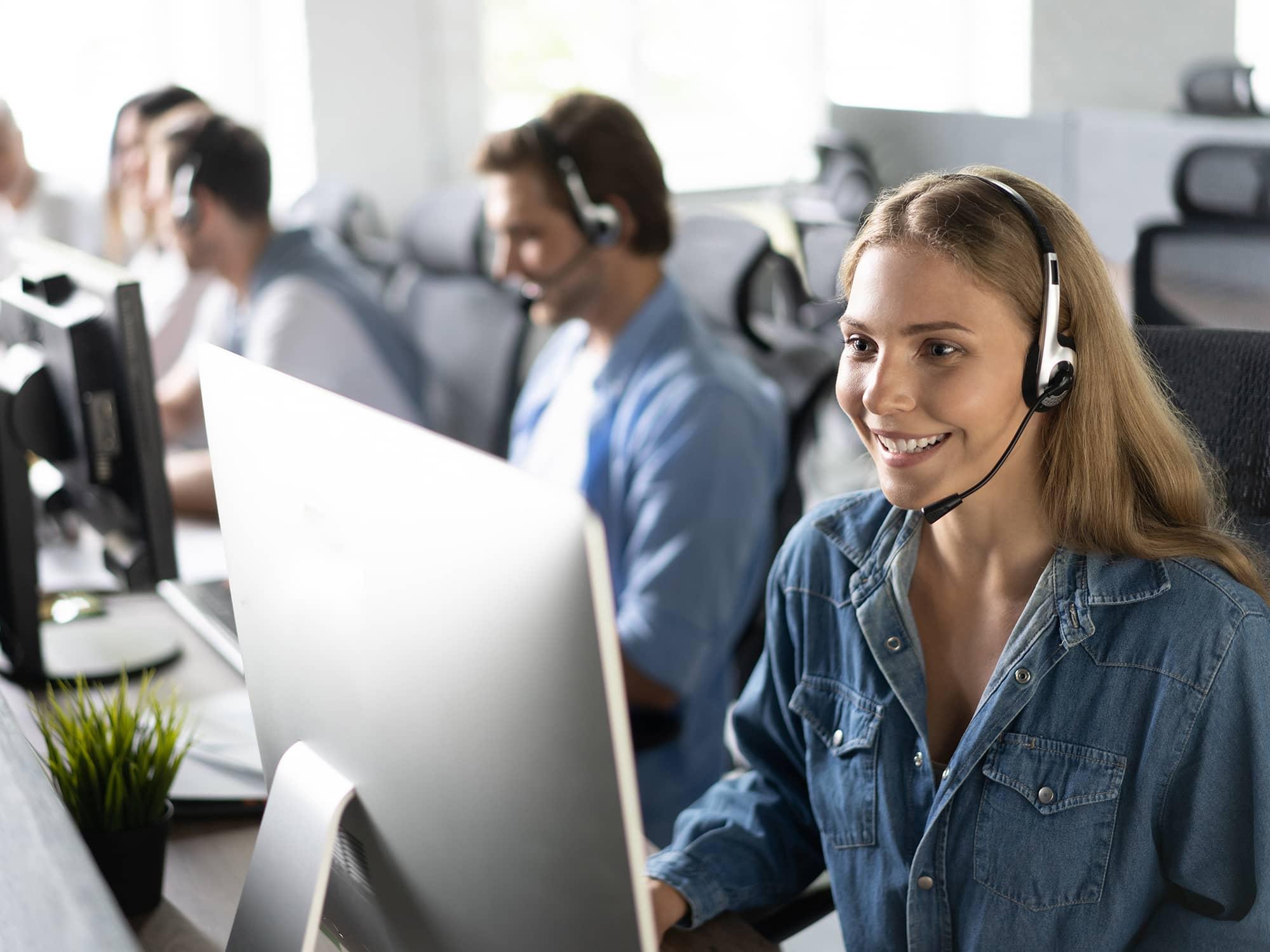 Kundenbetreuer Agentur